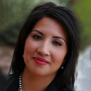 Erica Corral