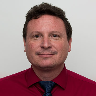 Mark Zubriski